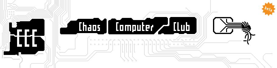 Chaos Computer Club e.V. (CCC)
